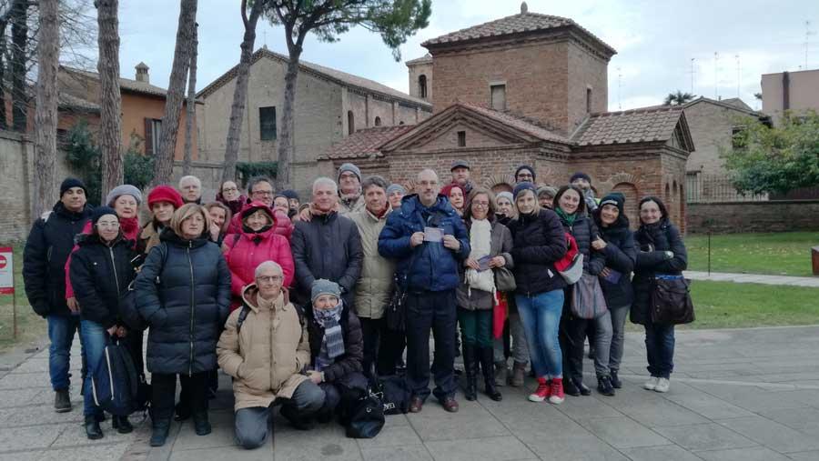 Viaggio di Istruzione a Ravenna