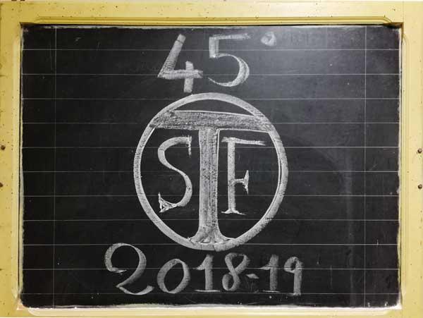 La scuola di formazione teologica diocesana compie 45 anni!!