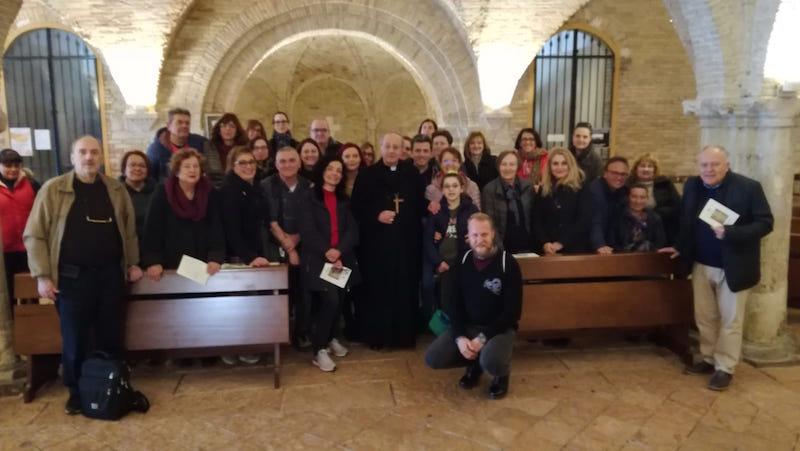 Viaggio di Istruzione – LA VIA DELLA BELLEZZA: Chieti – Manoppello – San Giovanni in Venere